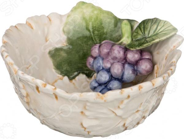 Салатник Annaluma «Гроздья винограда» 628-565 гроздья гнева стейнбек дж