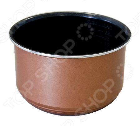 Чаша для мультиварки Redmond RB-C530 redmond rb a573 rmc p350 чаша для мультиварки
