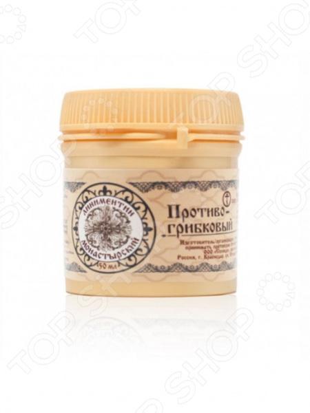 Монастырский линиментин «Противогрибковый»