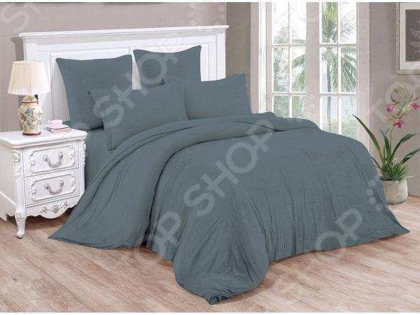 Комплект постельного белья Cleo Pastel Symphony 037-PT комплекты постельного белья cleo постельное белье quenna 2 сп евро