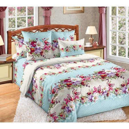 Купить Комплект постельного белья Белиссимо «Кокетка»
