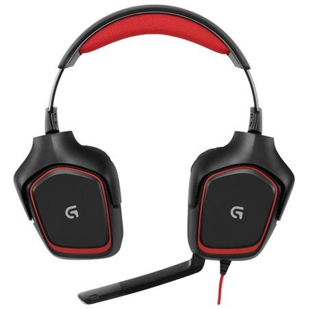 Купить Гарнитура Logitech Gaming Headset G230