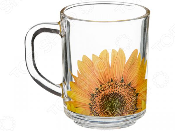Кружка «Садовые цветы» 484-287