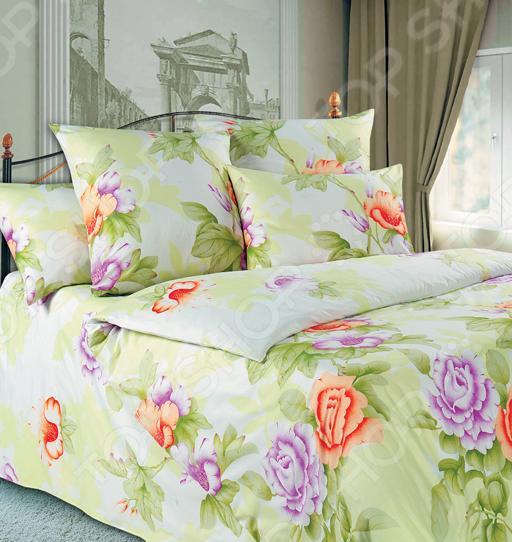 Комплект постельного белья DIANA P&W «Утренний рассвет». 1,5-спальный