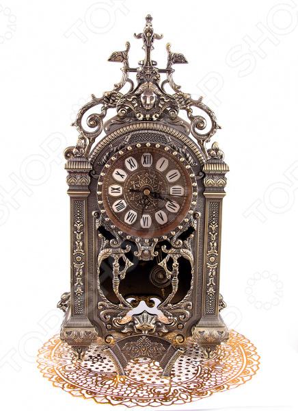 Часы каминные Russia 59406