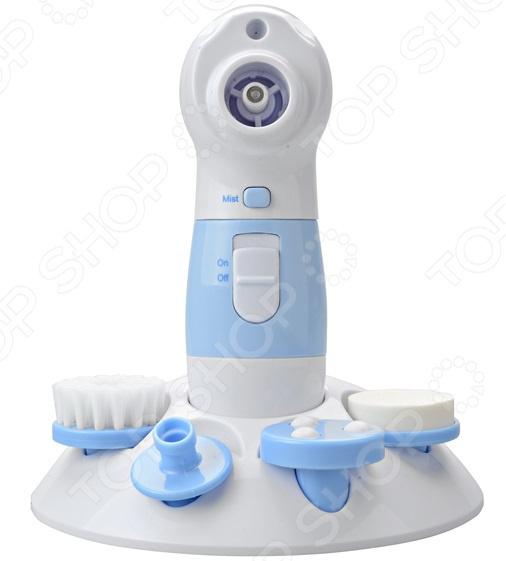 Аппарат для очищения кожи Gezatone Super Wet Cleaner PRO 1