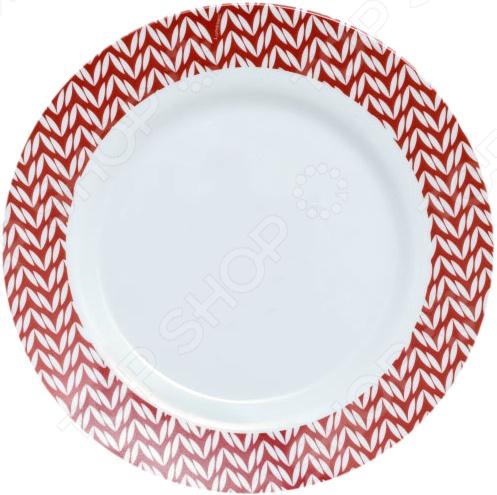 Тарелка десертная Luminarc Battuto