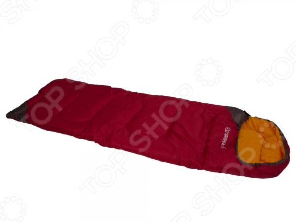 Спальный мешок Greenwood RS FS-1008-1 гамак туристический greenwood 72217 с креплением и крюком