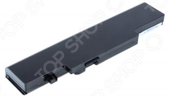 Аккумулятор для ноутбука Pitatel BT-1917 аккумулятор для lenovo g565