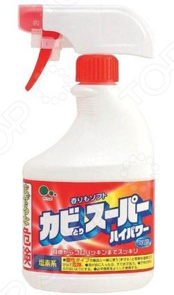 Чистящее средство для ванны и унитаза Mitsuei 050107 чистящее средство для унитаза bref сила актив с хлор компонентом 50г