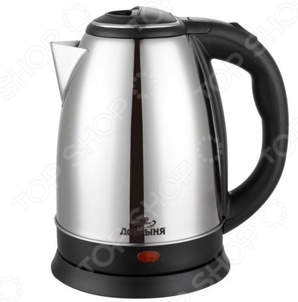 Чайник Добрыня DO-1201