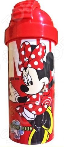Бутылочка детская Disney Minnie DMPF400-1