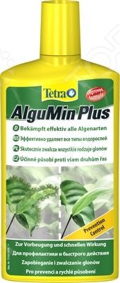 Средство против водорослей Tetra AlguMin Plus
