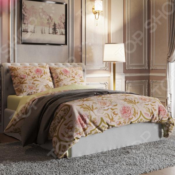 Zakazat.ru: Комплект постельного белья Стильный дом «Магнифика». Евро