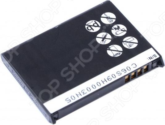 Аккумулятор для карманного компьютера Pitatel SEB-TP1302 аккумулятор для телефона pitatel seb tp321