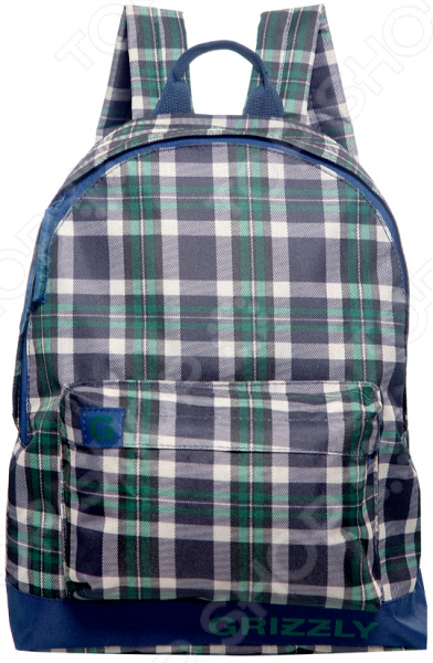 Рюкзак молодежный Grizzly RU-600-1/1