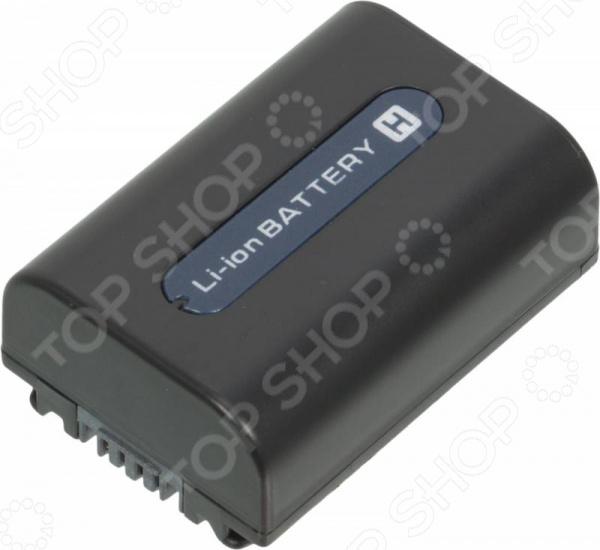 Фото - Аккумулятор для телефона AcmePower AP-NP-FH50 аккумулятор для компактных камер и видеокамер acmepower ap du14