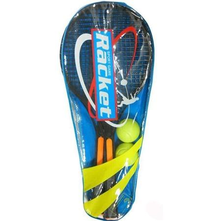 Купить Набор для игры в теннис Eras Sporting TX74917. В ассортименте