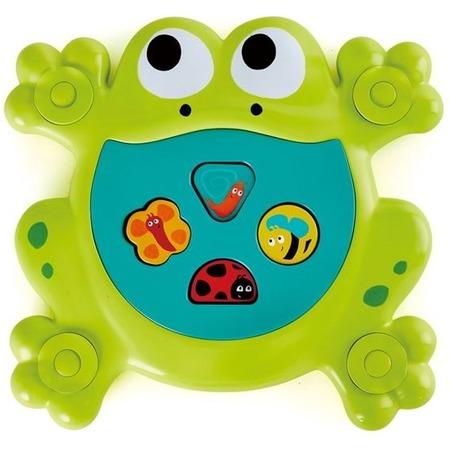 Купить Игрушка для купания Hape «Накорми лягушку»