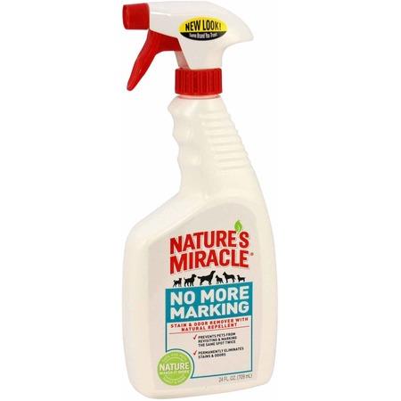 Уничтожитель пятен и запахов от животных 8 in 1 No More Marking S&O Remover