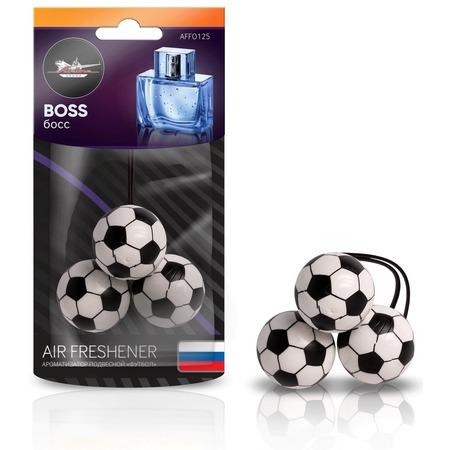 Купить Ароматизатор подвесной Airline «Футбол»