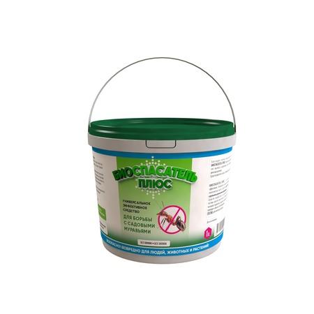 Купить БИОСПАСАТЕЛЬ ПЛЮС от садовых муравьев. Объем: 1 л