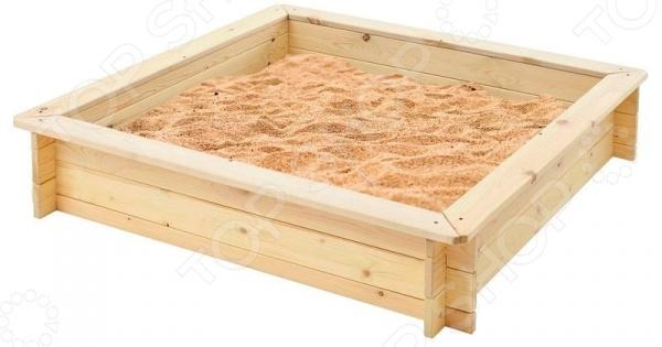 Песочница PAREMO «Синдбад»