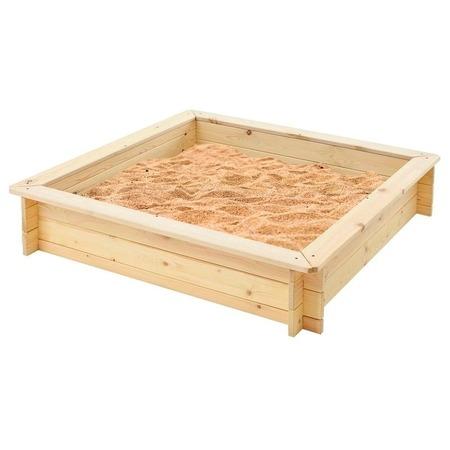 Купить Песочница PAREMO «Синдбад»