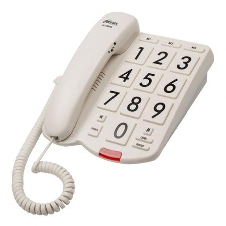 Купить Телефон Ritmix RT-520