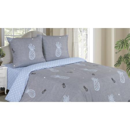 Купить Комплект постельного белья Ecotex «Поэтика. Коста-Рика»