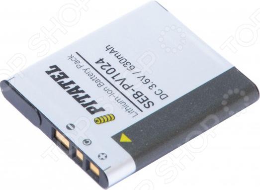 Аккумулятор для телефона Pitatel SEB-TP1024 аккумулятор для телефона pitatel seb tp209