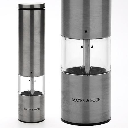 Купить Мельница электрическая Mayer&Boch MB-24166