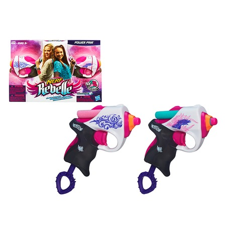 Купить Игрушка-бластер Hasbro «Сладкая парочка» 1131686