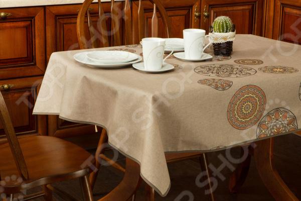 Скатерть Protec Textil Alba «Вагнер»