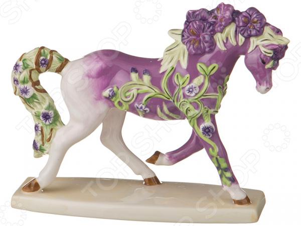Фигурка декоративная «Лошадь» 59-510