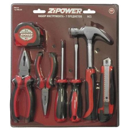 Купить Набор инструментов Zipower PM 5143