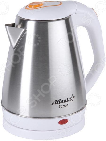 Чайник Atlanta ATH-2433 чайник atlanta ath 735 blue