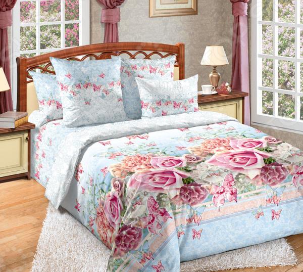 Zakazat.ru: Комплект постельного белья Королевское Искушение «Поэма». 2-спальный