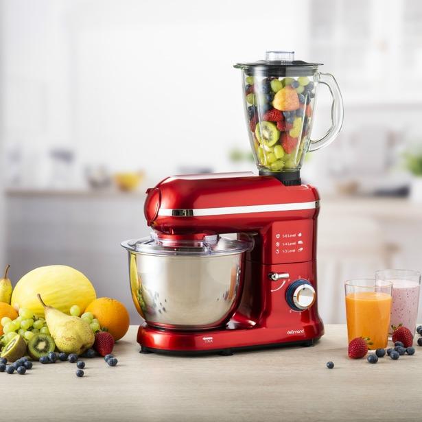 фото Кухонный робот-комбайн Delimano
