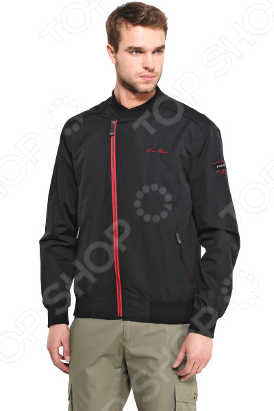 Куртка Finn Flare B17-22010