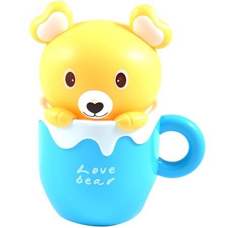 Купить Лампа-ночник настольная 31 ВЕК «Медвежонок»