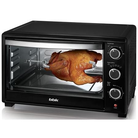 Купить Мини-печь BBK OE3070M