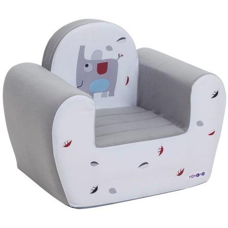 Купить Кресло детское игровое PAREMO «Крошка Ви»