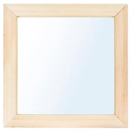 Купить Зеркало квадратное Банные штучки