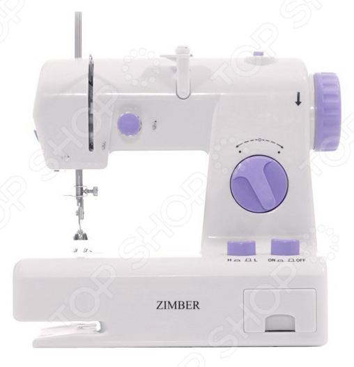 Швейная машина Zimber ZM-10919 цена 2017