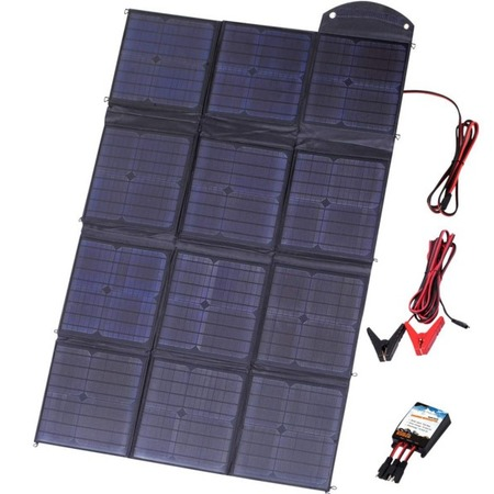 Панель солнечная Pitatel Topray Solar TPS-956-150W