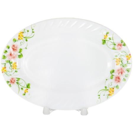 Купить Набор селедочниц OlAff «Полевые цветы»