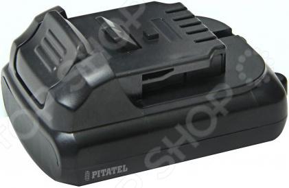 Батарея аккумуляторная Pitatel TSB-147-DE12B-15L (DEWALT p/n DCB120/DCB121), Li-Ion 12V 1.5Ah
