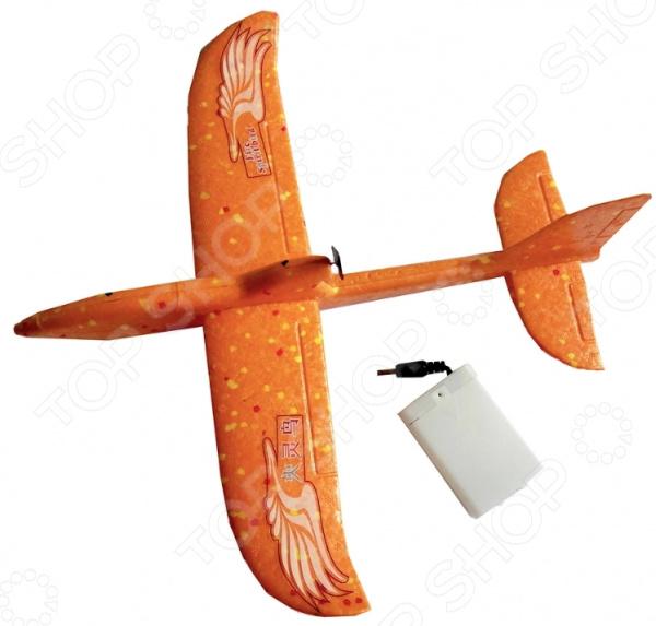 Самолет метательный аккумуляторный МО-2252
