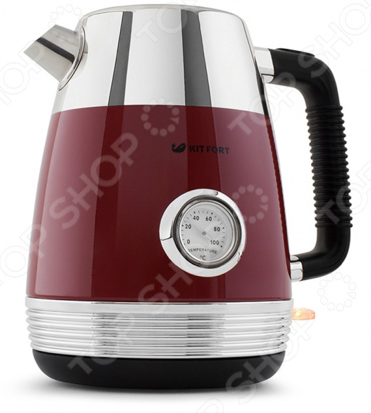 Чайник КТ-633